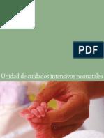 Sgah Nicu Brochure Esp