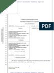 Apple v. Samsung verdict form