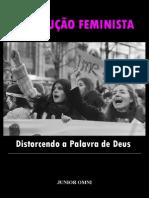 REVOLUÇÃO FEMINISTA