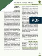 NOTA INFO 33.Un Nuevo Enfoque Para Combatir La Tala y El Comercio de Madera Ilegal en Mexico