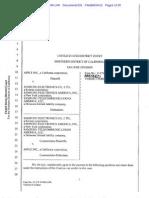 12-08-24 Apple-Samsung Amended Jury Verdict