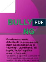 Bullying Completo