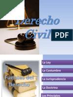 Derecho Civil 6-10-10
