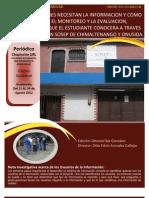 Periodico Del 11 Al 24 de Agosto 2012