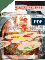 2003 Cookbook