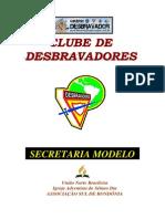 Secretaria Modelo UNB