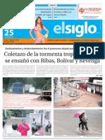 Edicion Sabado 25-08-2012 Vic