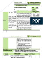 Planeación 1.6 Escuela y Contexto Social