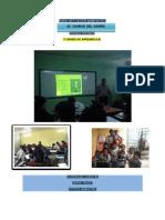 Diario de Aprendizaje Semana 5 y 6.