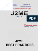 j2me unit - 3