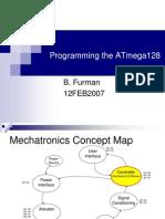 Programming at Mega 128