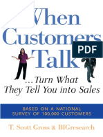 When+Customers+Talk+(Turn+What+They+Tell+You+Into+Sales)