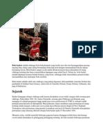 Bola Basket - Tulisanirhash.wordpress