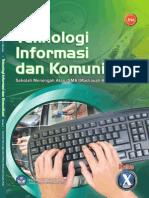 Fullbook Tik SMA 10 Ali Muhson Dan Miyanto