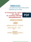 JUEGOS DIDACTICOS de ESTIMULACION TEMPRANA para niños de 0 a 6 años LIMA PERU CATALOGO
