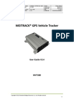 MEITRACK MVT380 User Guide V2.4