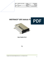 MEITRACK T1 User Guide V1.6