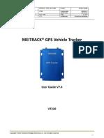 VT310 User Guide V7.4