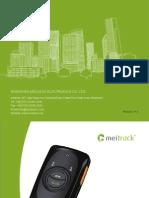 GT02 Protocol en Neutral | Short Message Service | General