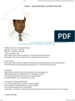 UPSC Mains – General Studies. by Nitesh Patil, IAS