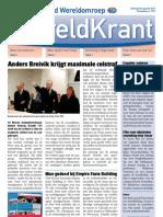Wereld Krant 20120825