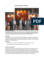 Turkish Mechanical Industry Platform
