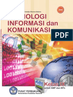 BukuBse.belajarOnlineGratis.com Fullbook Tik Mts Smp 9 Singgih 1