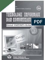 BukuBSE.belajarOnlinegratis.com-fullbook Teknik Informasi Komunikasi SMP 9-Adisetiyawan-1