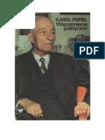 Popiel, Karol - Wspomnienia polityczne – 1984 (zorg)