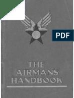 1951 Air Force Uniform Handbook