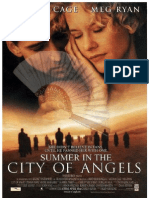 City of Angels Quotes