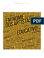 Em Nome Dos Artistas_material educativo-livreto-Internet