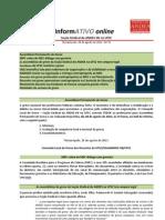 Informativo Online n° 35