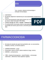 Farmacognosia Slide