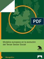 Modelos Europeos en la evolución del Tercer Sector Social