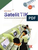 BukuBSE.belajarOnlineGratis.com Satelit Tik SMP Mts 9 1
