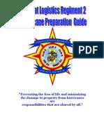 CLR 2 Destructive Weather Planning Guide