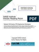 Network Ids Ips Deployment Strategies 2143