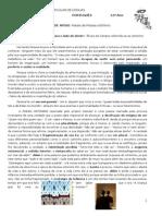 Ficha de Apoio 2012