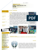 Informativo 04/05 - 2012