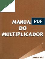 Manual Do Multiplicador