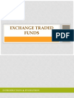 Exchange Traded Funds v2