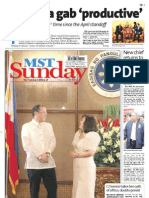 Manila Standard Today - August 26, 2012 issue