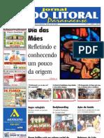 Jornal DoLitoral Paranaense - Edição 02 - Online - maio 2004