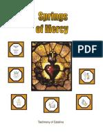 1 Springs of Mercy