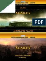 O Coliseu Romano