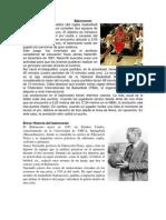 Historia del Baloncesto y sus medidas