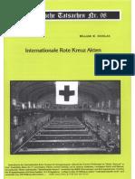 Historische Tatsachen - Nr. 98 - William Douglas - Internationale Rote Kreuz Akten (2007, 40 S., Scan)