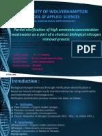 Enviromental Biotechnology