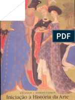 janson, h. w. & jason, anthony f. - iniciação à história da arte